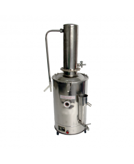 Automatic Cut off Stainless Steel Distiller