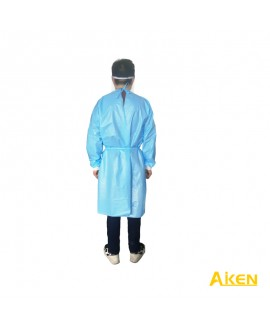 Disposable Gown,Non-sterile
