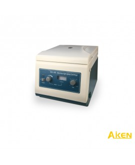 Benchtop High-speed Centrifuge